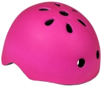Powerslide Allround Kinder Helm pink