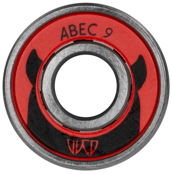 Powerslide Wicked WCD ABEC 9 Kugellager