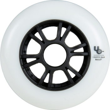Undercover Team Wheels 100mm