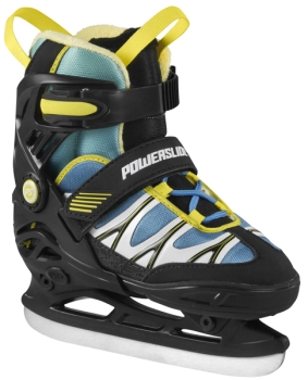 Powerslide Phuzion Orbit Boys Kinder Schlittschuhe