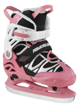 Powerslide Phuzion Orbit Girls Kinder Schlittschuhe
