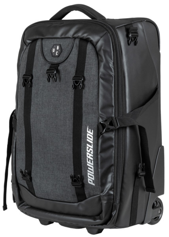 Powerslide UBC Transit Trolley Bag
